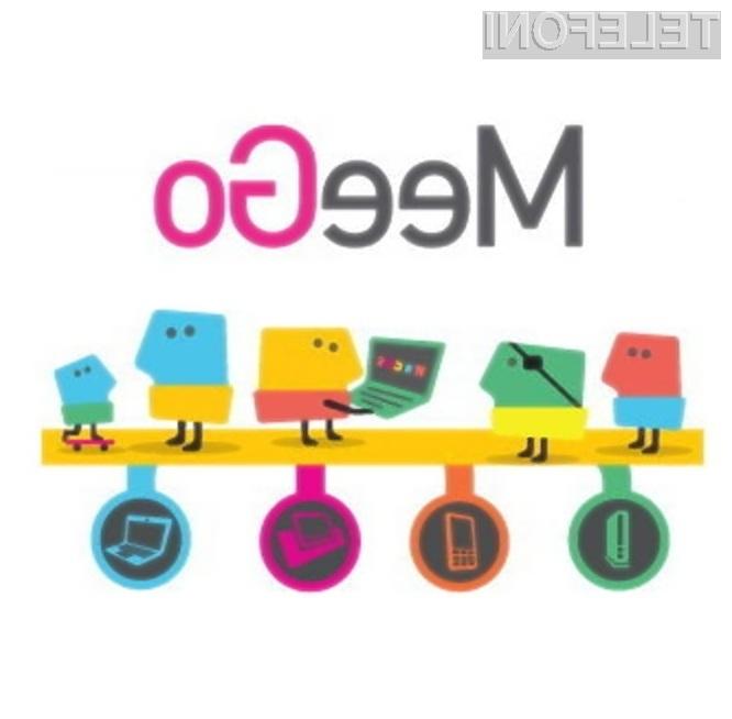 Platforma MeeGo vsaj zaenkrat obeta veliko!
