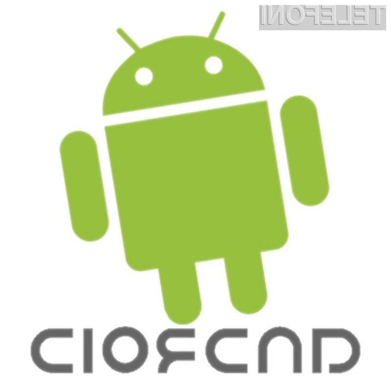 Pametni mobilniki Android naj bi kmalu postali dostopnejši širšemu krogu uporabnikov.