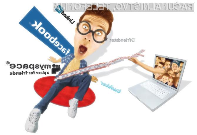 Mladi potrošniki neverjetno hitro sprejemajo nove komunikacijske tehnologije, kot so video in spletne rešitve.