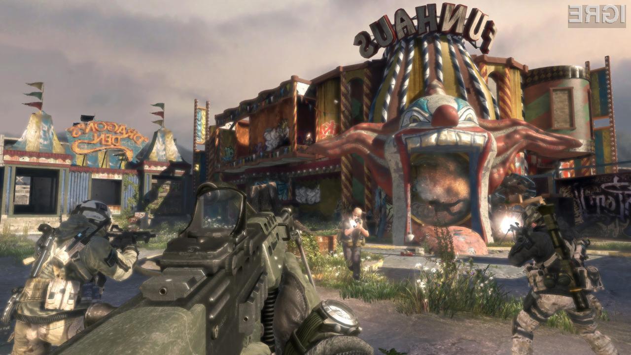 Modern Warfare 2 - Resurgence Pack