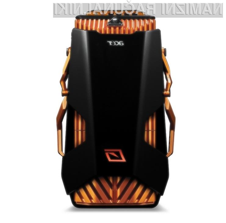 Vsemogočni in vražje dragi igričarski osebni računalnik Acer Aspire Predator!