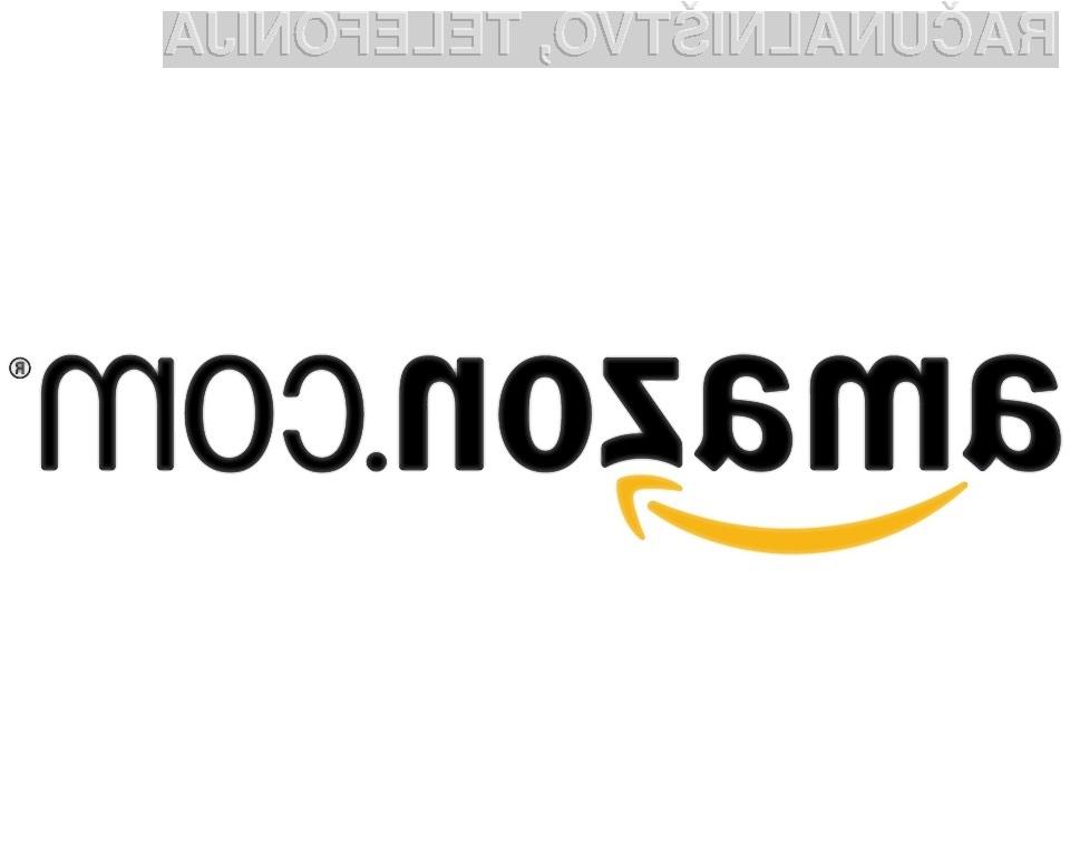 Nadaljnja usoda socialnih mrež je po vsej verjetnosti v rokah podjetja Amazon.