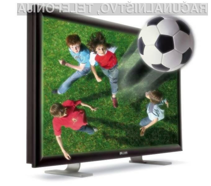 Imate namen kupiti v bližnji prihodnosti 3D televizor?