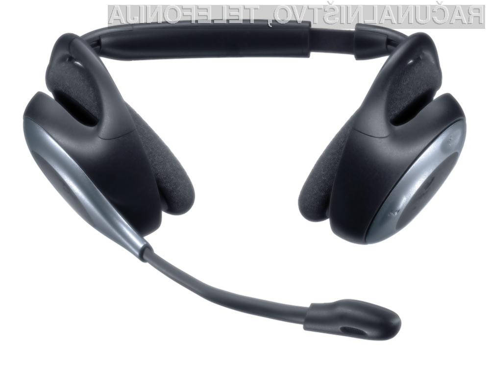 Za boljši zvok česarkoli že poslušate, slušalka Logitech H760 nudi vgrajen regulator, ki zvok optimizira za pogovor, glasbo in filme.