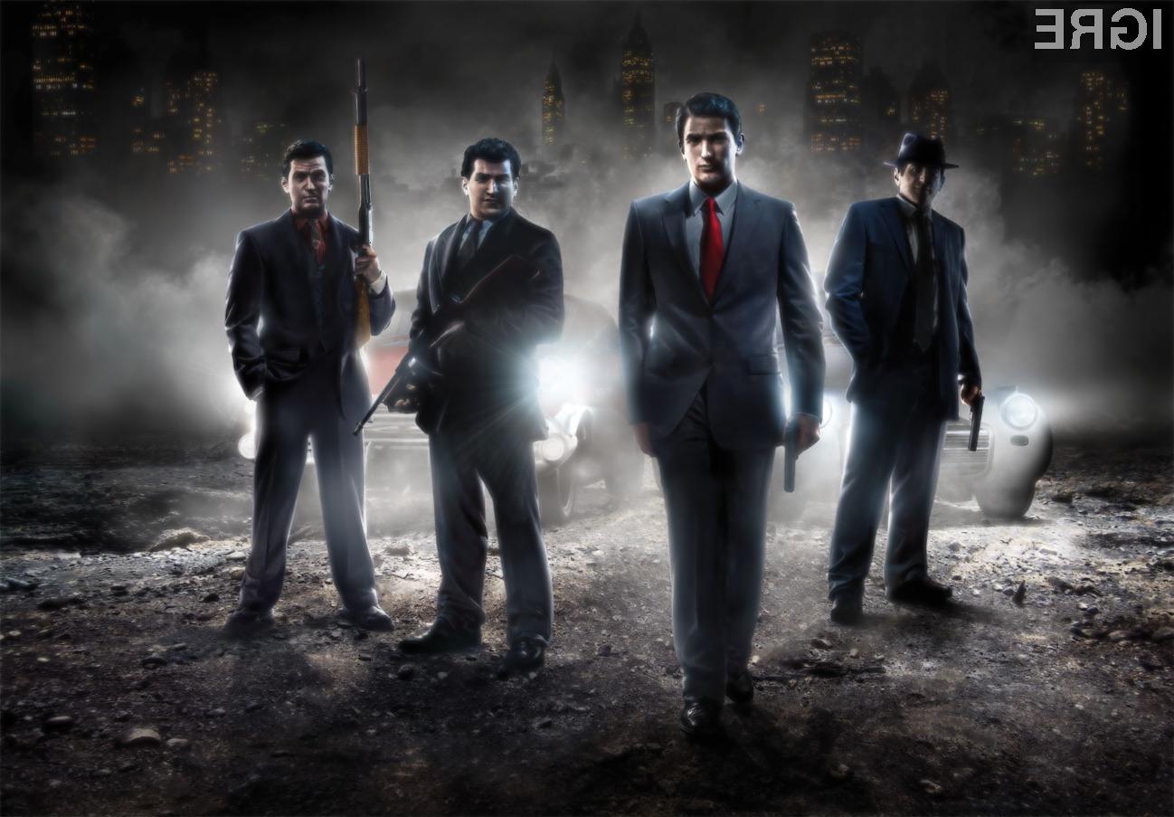 Po zaslugi novega pogona naslednje generacije, ki so ga 2K Czech izdelali posebej za Mafio II, bodo igralci doživeli pravo evolucijo igre Mafia, ki je definirala žanr.