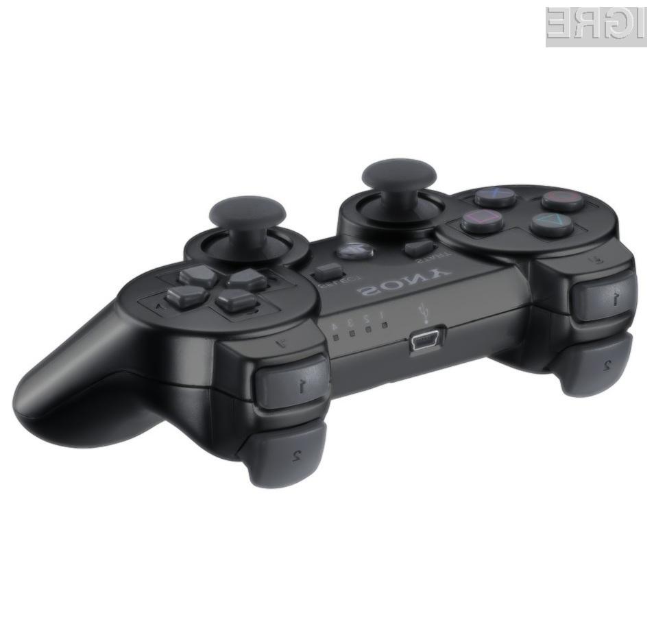 Ponarejeni igralni ploščki za konzolo Sony PlayStation 3 lahko povzročijo celo smrt!