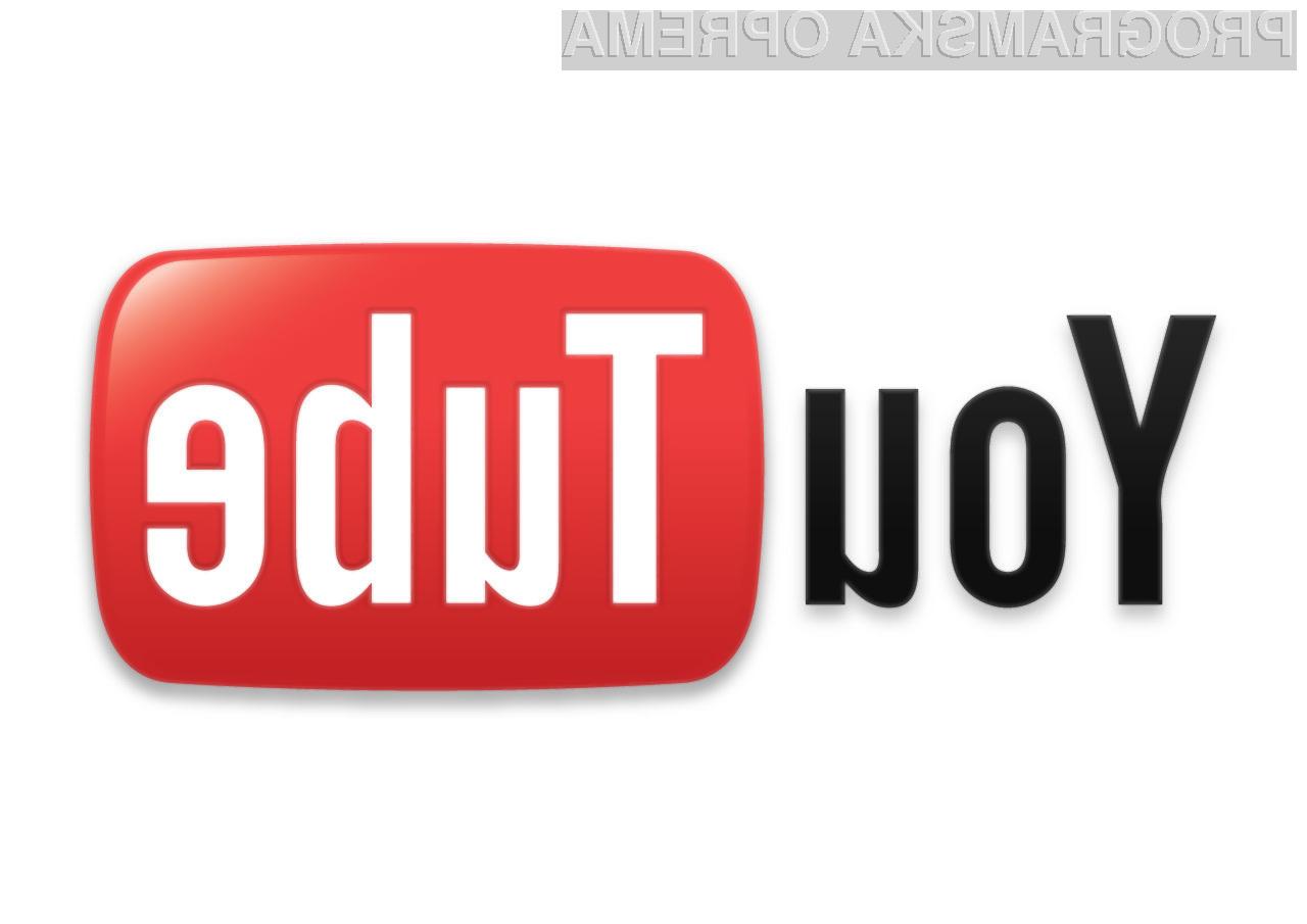 Spletni portal YouTube bo kmalu bogatejši za tehnologijo, ki bo v videoposnetkih prepoznala tako rekoč vse žive in nežive predmete.