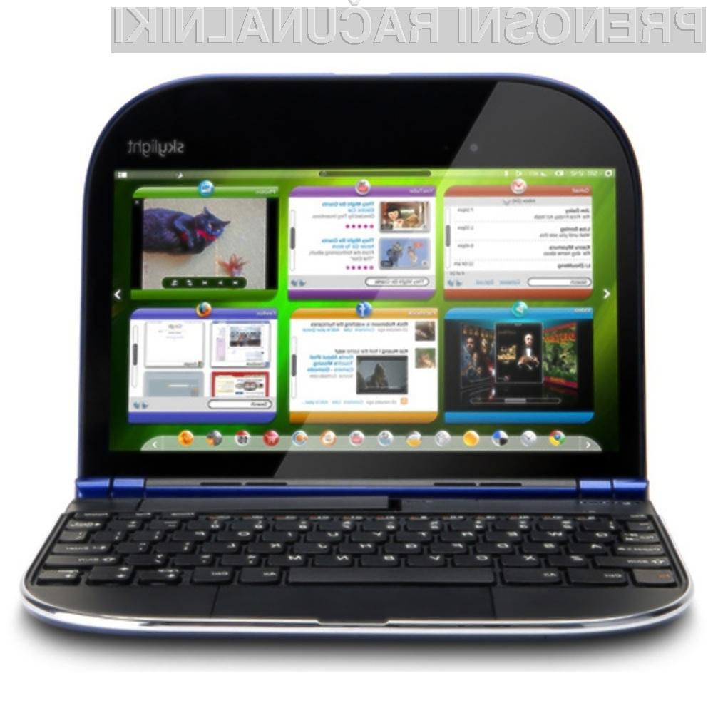 Celo Google naj bi ponudil v prodajo žepni računalnik s prednameščenim sistemom Chrome OS.