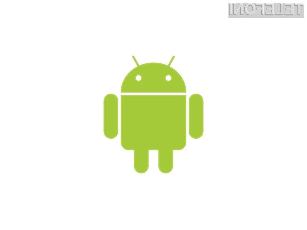 Samsung naj bi po Androidu 2.2 dobil še novo 2.3 različico.