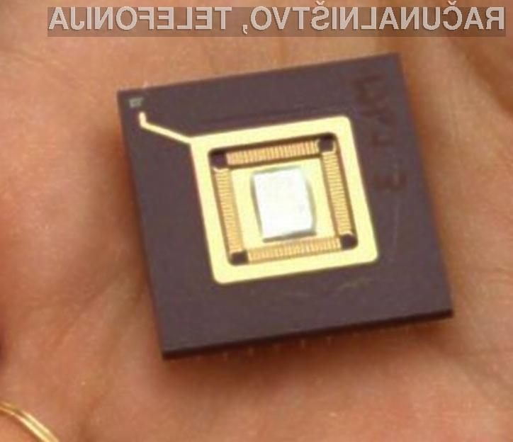 Tehnologija CMOS Integrated Silicon Nanophotonic podjetja IBM Research vsaj na papirju obeta veliko!