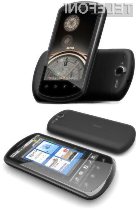 Na prihod mobilnika IDEOS X5 bo potrebno še nekoliko počakati.