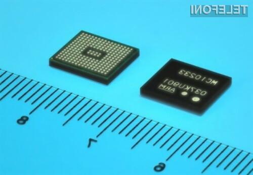 Po včerajšnji najavi podjetja OmniVision, se je oglasilo tudi japonsko podjetje Renesas, čigar nov CMOS senzor zmore neverjetnih 16 milijona slikovnih točk.