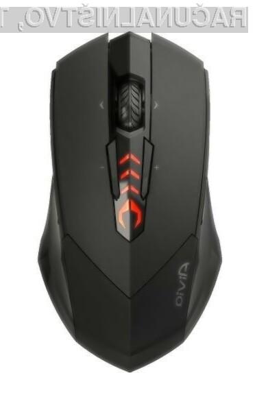 Gigabyte je predstavil novo brezžično miško za igranje iger, ki obljublja do 100 ur avtonomije delovanja.