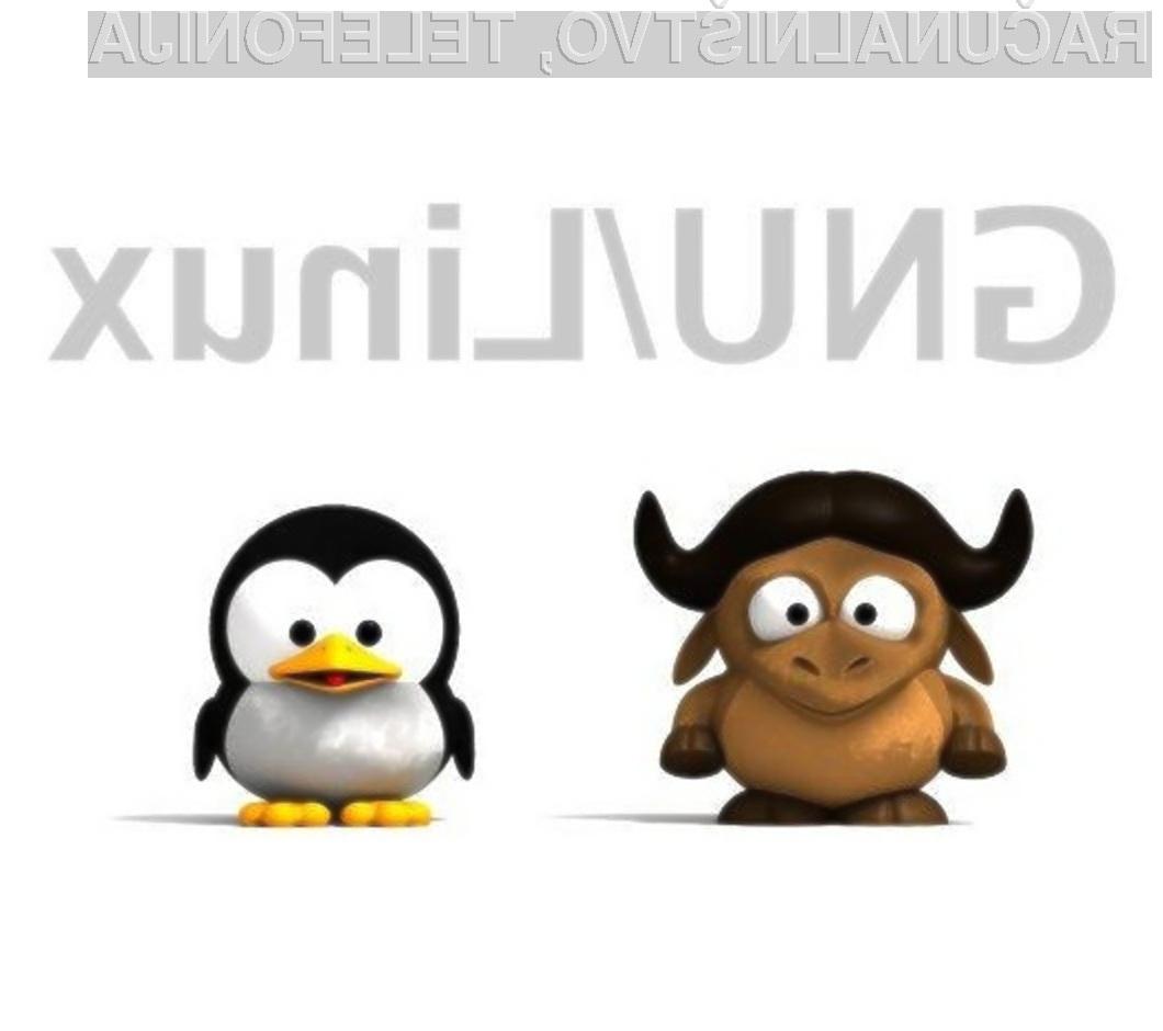 Linux: Samozavest serijsko!