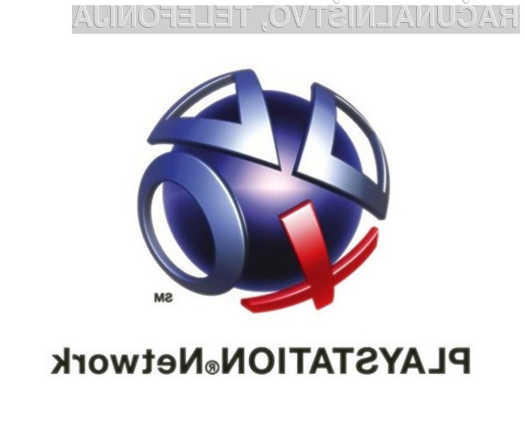 Kraja osebnih podatkov igričarjev bo zagotovo močno škodila ugledu podjetja Sony.