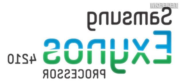 Pri Samsungu se pripravljajo na novo različico dvojedrnih procesorjev Exynos, ki bi naj bili na voljo že naslednje leto.