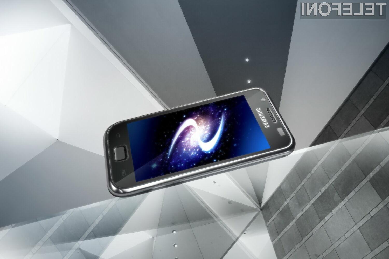 Samsungova linija Galaxy šteje že mnogo članov.