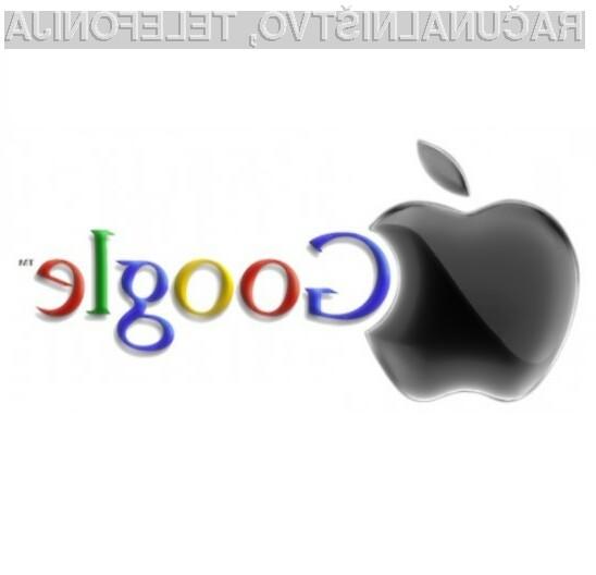 Apple je statusni simbol v vseh pogledih!
