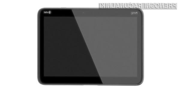 Od tabličnega računalnika Puccini pri HTC-ju pričakujejo veliko.