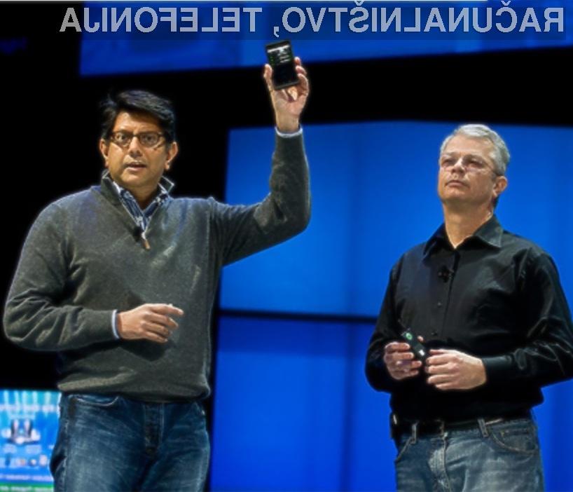 Intel stavi na mobilne naprave!