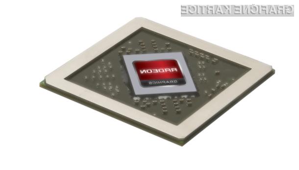 Novo AMD-jevo grafično jedro omogoča gladko igranje sodobnih iger na prenosnikih, prav tako pa podpira tudi Stereo 3D.