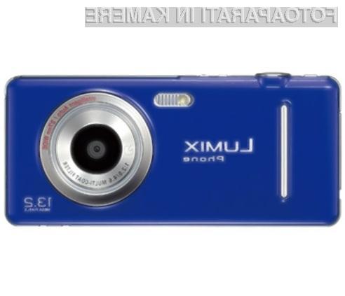 Je fotoaparat z mobilnikom zadetek v polno?