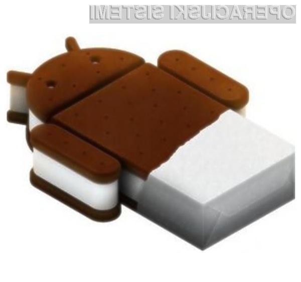 Da bi potencialne kupce odvrnili od čakanja na pričetek prodaje mobilnika iPhone 5, bo Google sočasno z novim operacijskim sistemom ponudil v prodajo še