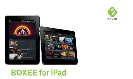Uporabniki iPada lahko s pomočjo Boxee Boxa organizirate in gledate video vsebine z vašega računalnika.