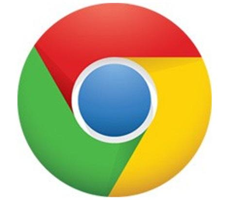 Brskalnik Chrome je tudi uradno najbolj priljbuljen spletni brskalnik na svetu.
