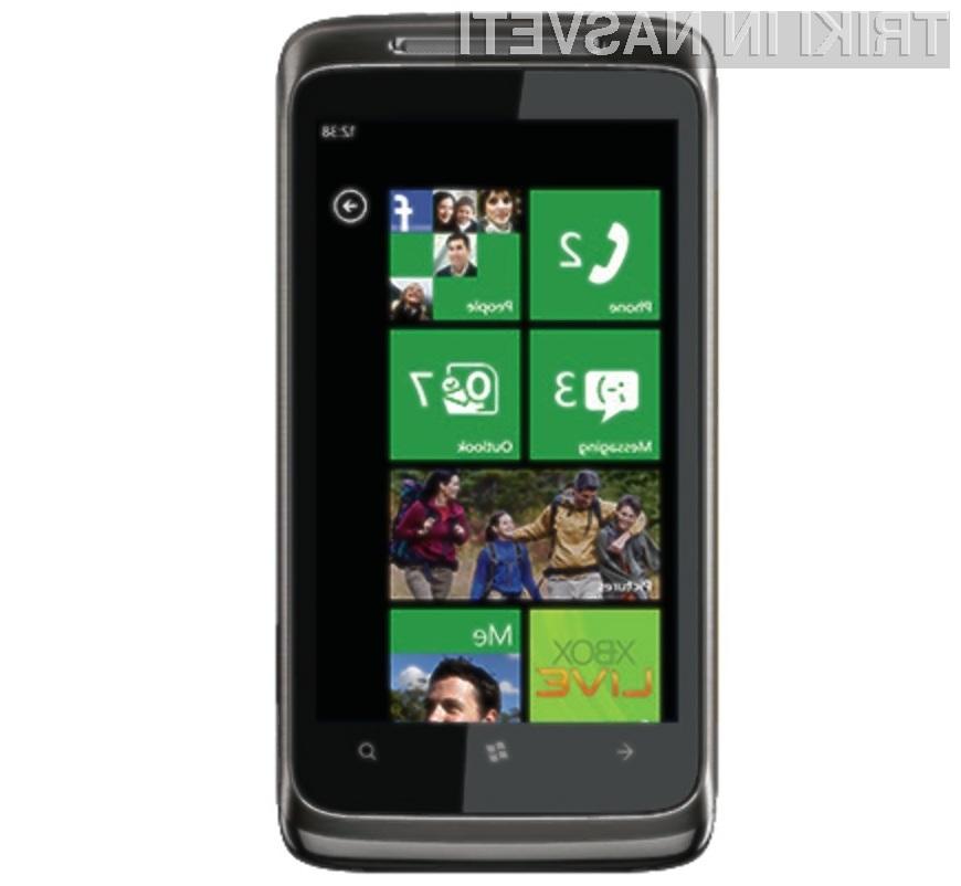 Mobilni operacijski sistem Windows Phone 7 ima zvrhan koš »skritih« funkcionalnosti!
