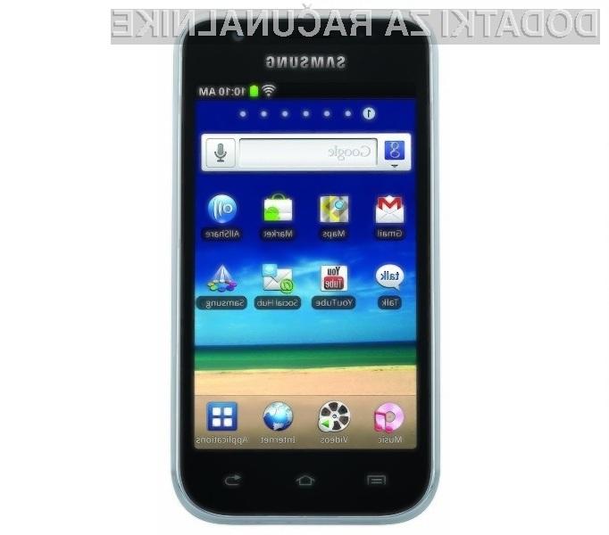 Samung Galaxy Player: Zmogljivejši predvajalnik Apple iPod Touch z Androidom?