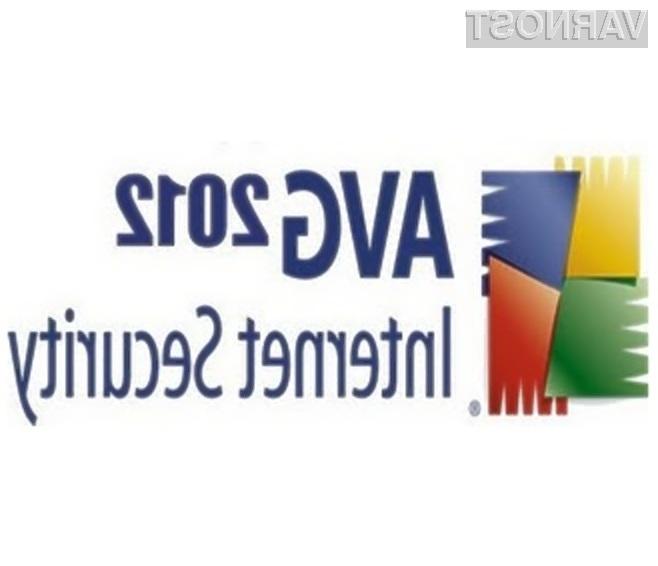 Brezplačni AVG Anti-Virus 2012 ponuja odlično zaščito pred škodljivimi programskimi kodami.