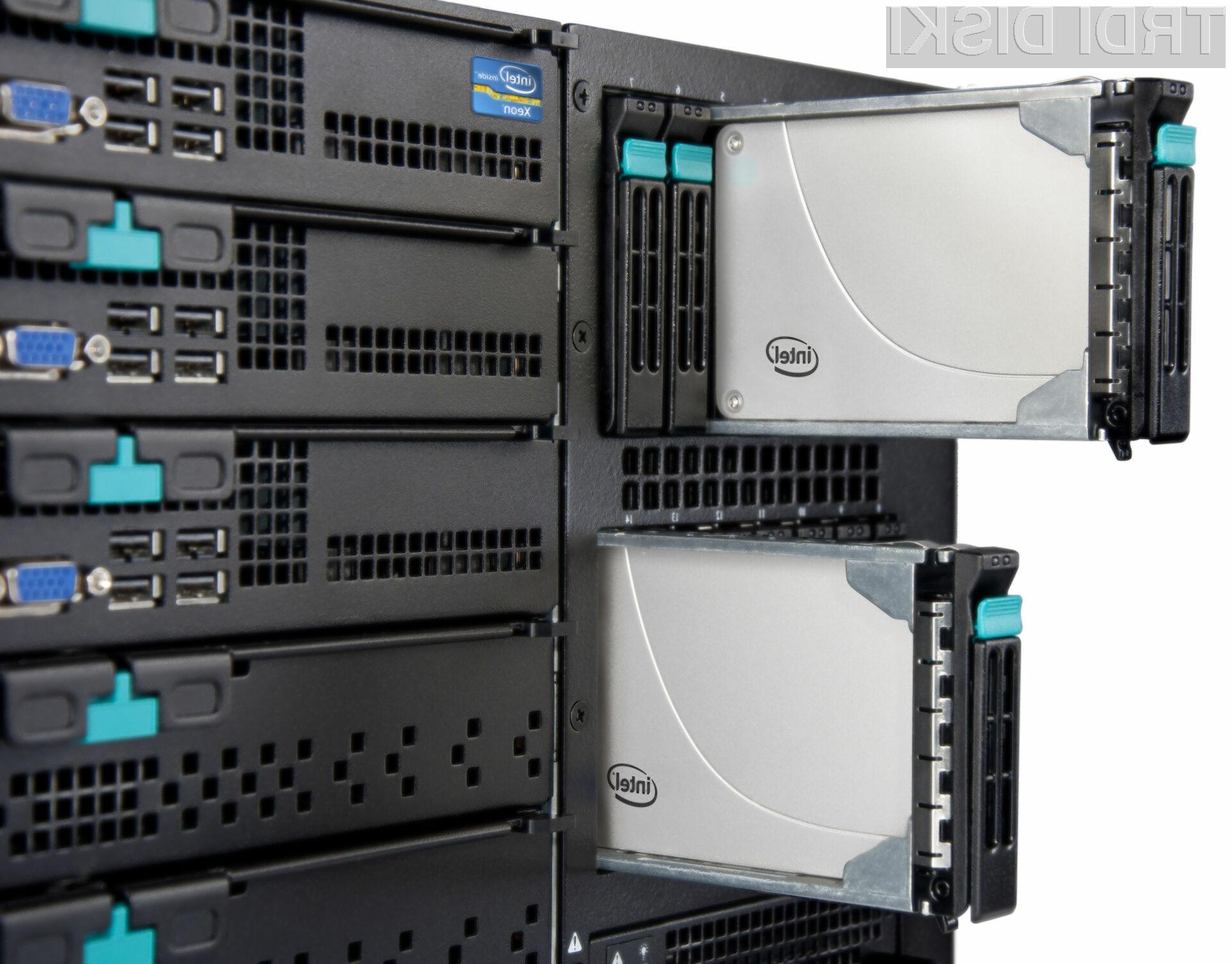 Poleg zmogljivosti, serija SSD diskov 710 prinaša tudi številne tehnologije za zaščito podatkov.