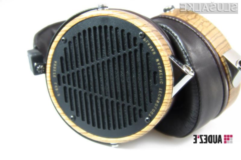 Ljubiteljem vrhunskega zvoka podjetje Audeze predstavlja nov model slušalk LCD-3.
