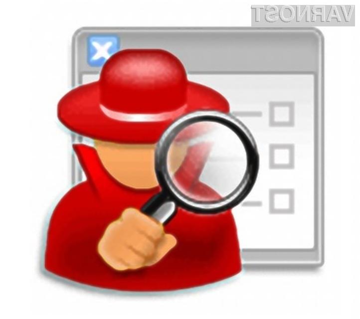 Škodljive programske kode so kot nalašč za nadziranje državljanov!