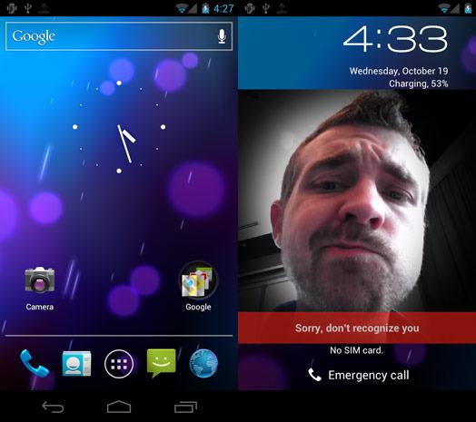 Bo vaša mobilna naprave deležna nadgradnje na Android 4.0?