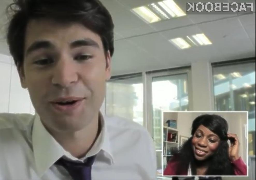 S Skypom je Facebook še uporabnejši!