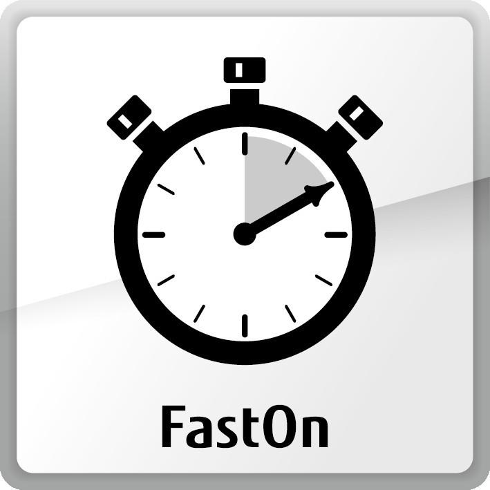 S Fujitsujevo FastOn tehnologijo vam ne bo več potrebno čakati na zagon svojega računalnika