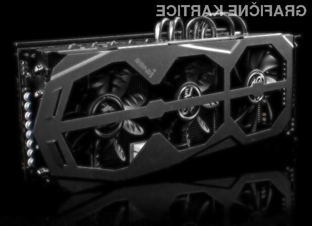 Edino standardno so na tej kartici Nvidijin GPU z 384 CUDA jedri, 256-bitno pomnilniško vodilo in 1 GB GDDR5 pomnilnika.