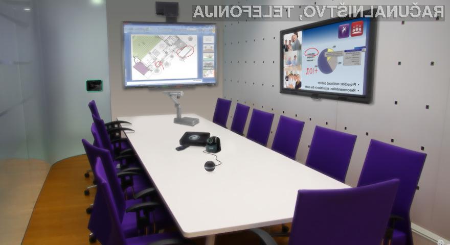 Kako lahko z interaktivnimi sestanki v podjetju prihranimo čas, zmanjšamo stroške in dosežemo hitrejše odločanje?
