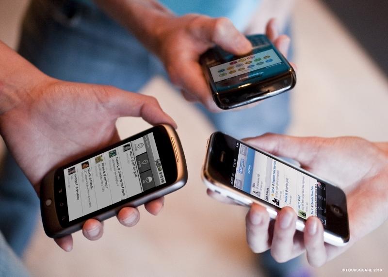 V boju za uporabnike bo in mora zmagati aplikacija in ne strojna oprema!