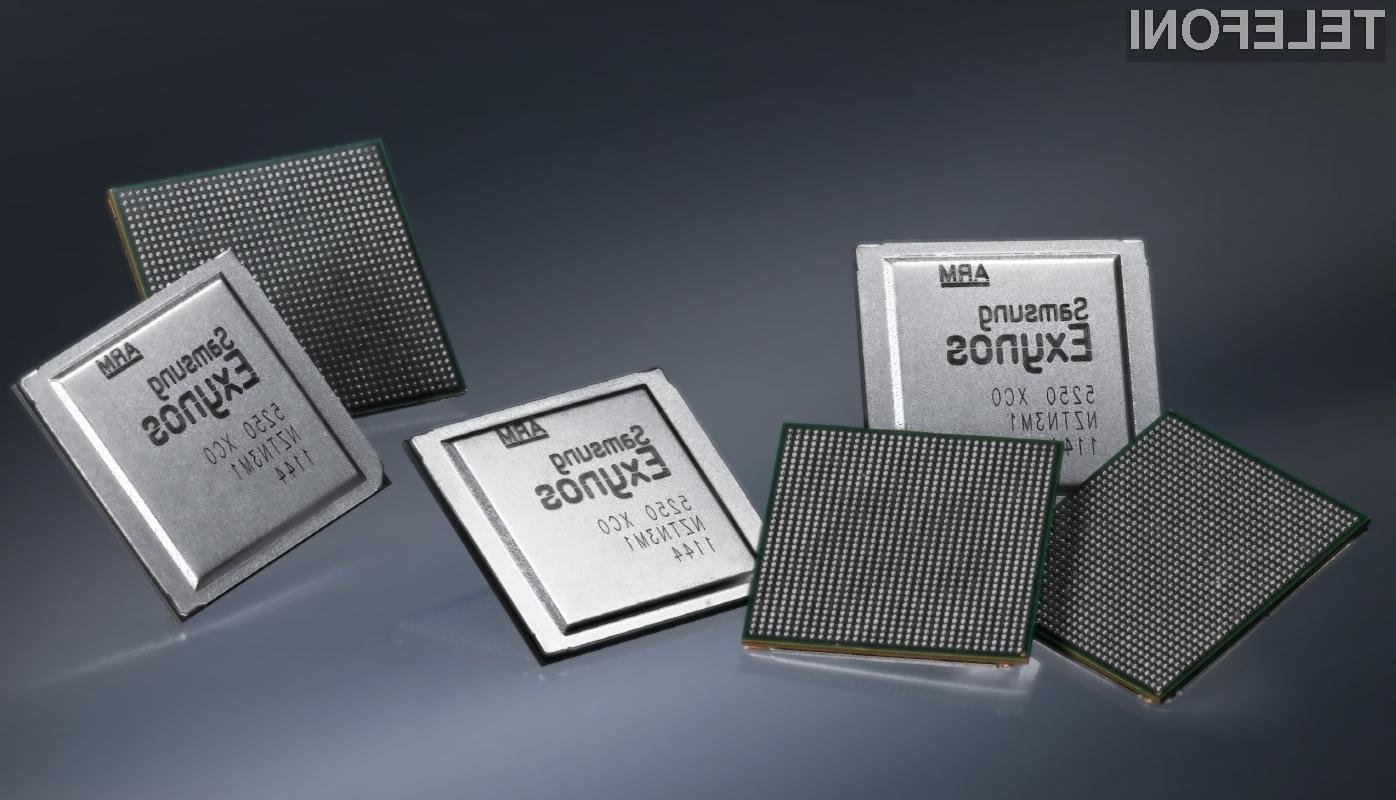Exynos 5250 bo podpiral zaslone rezolucije do 2.560 x 1.600 slikovnih točk (WQXGA).