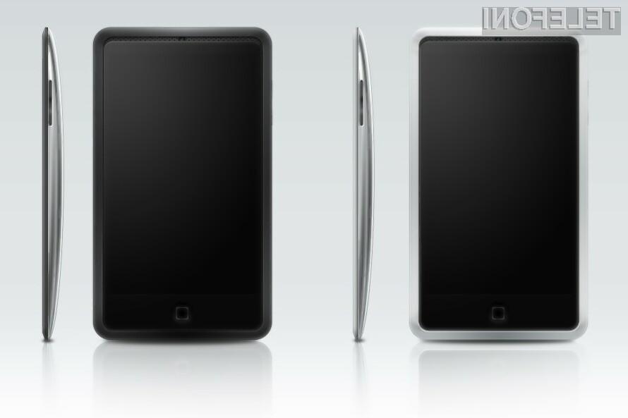 Mobilnik iPhone 5 je ena izmed najbolj pričakovanih tehnoloških napravic v tem letu.