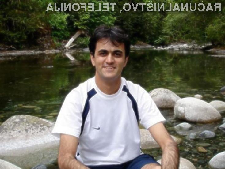 Programer Saeed Malekpour bo moral umreti zaradi sodelovanja pri razvoju pornografskih spletnih strani.