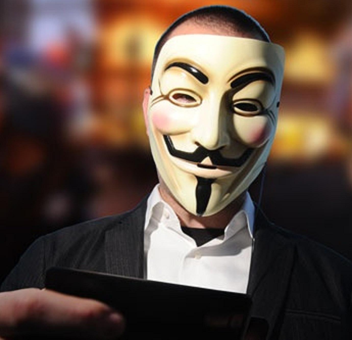 Anonymous ima novega sovražnika!