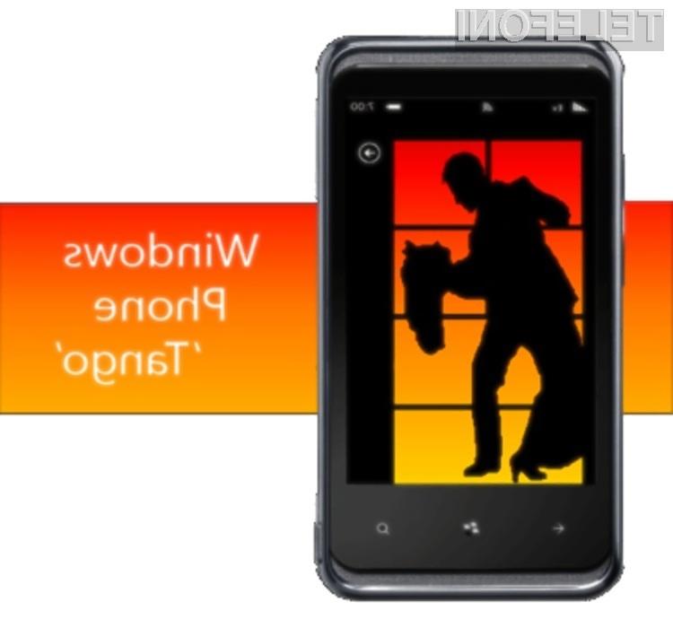 Novi Windows Phone naj bi govoril slovensko!