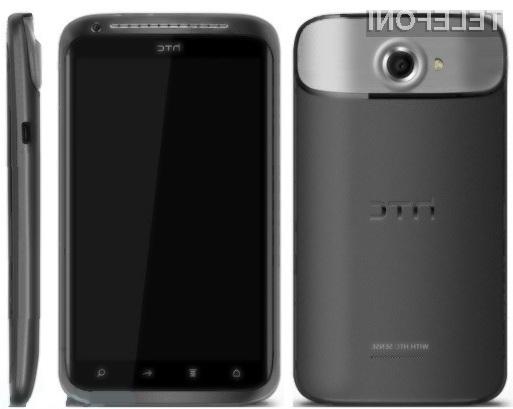 Endeavor je očitno najbolj pričakovan HTC-jev model leta 2012.