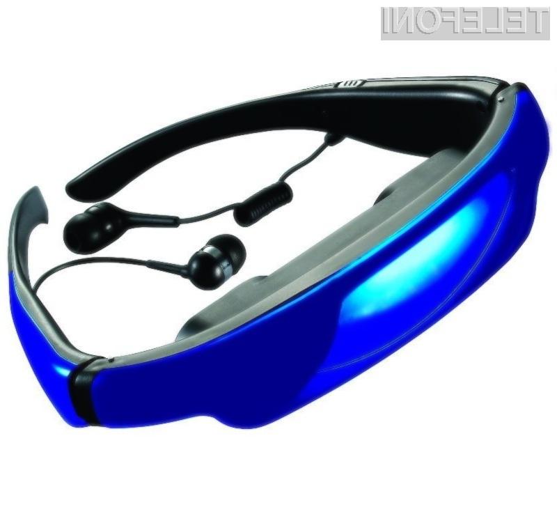 Bodo večpredstavnostna očala kmalu postala nepogrešljiv delovni pripomoček?