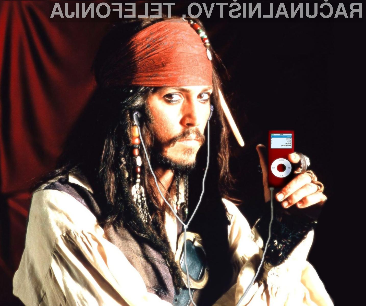 Za visoko stopnjo filmskega piratstva so si v največji meri krivi filmski studii sami!