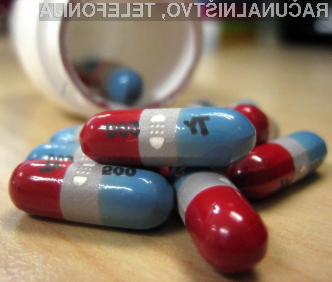 Se bomo kmalu poslovili od klasičnih zdravil?